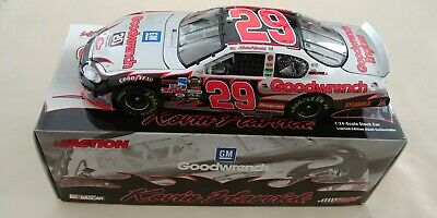 1:24 Action 2005 #29 Gm Goodwrench Quicksilver Special Kevin Harvick