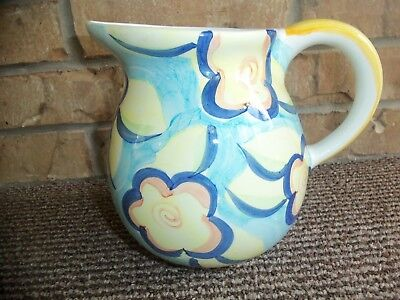 Spring Accent Pitcher by Heritage Mint
