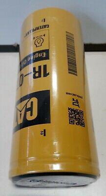CATERPILLAR 1R0713 ENGINE Oil Filter - $9 00 | PicClick
