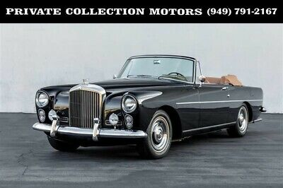 1961 Bentley Other  1961 Bentley Drophead MULLINER PARK WARD Collector Quality Rare
