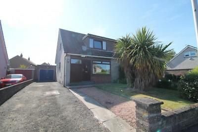 Betts Almond 3 bedroom semidetached home in Dundee (Gotterstone) Scotland