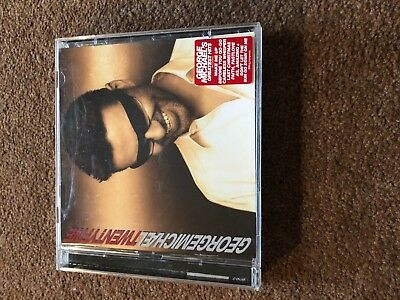 George Michael - Twenty Five (2006) £1.20 1st Class