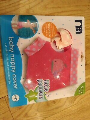Swim Pants / Neoprene Nappy Cover For Baby Boy Or Girl 9-12 Months