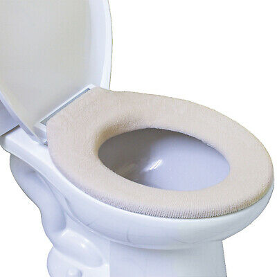 Cool Mainstays Soft Vinyl Toilet Seat 16 11 Picclick Caraccident5 Cool Chair Designs And Ideas Caraccident5Info