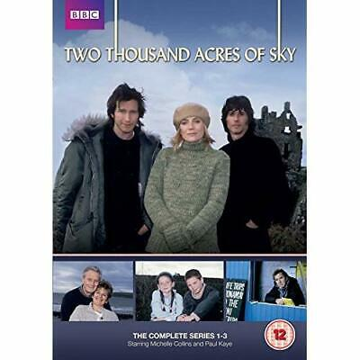 Two Thousand Acres of Sky: The Complete Series [Fully Remastered] (BBC TV) (DVD)
