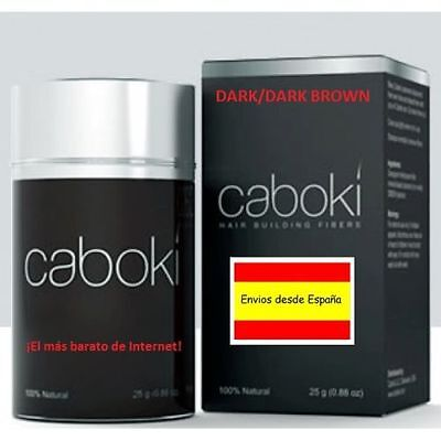 Caboki 25Gr Black/medium Brown/light Brown/blonde