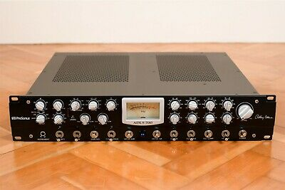 Presonus ADL 700 1ch High-Voltage Tube Channel Strip, Barely Used, Immaculate