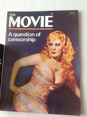 The Movie - Chapter 8 - A Question of Censorship