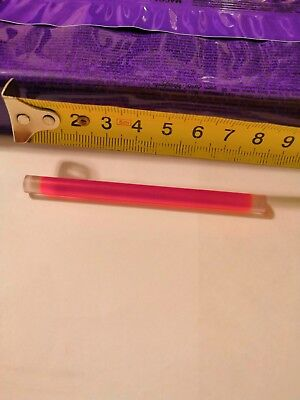 High-quality artificial 2*Ruby rod with for laser 85,5mm*6,52mm