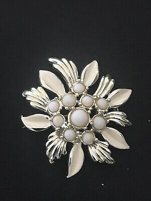 Beautiful Vintage Art Deco Style Brooch 1702006