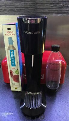 Sodastream Cocktail Nights Edition in Black