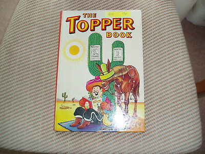 Topper annual/book 1961