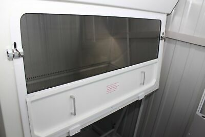 Biomat2 Class 2 Microbiological Biological Safety Cabinet Laminar Flow Clean Air