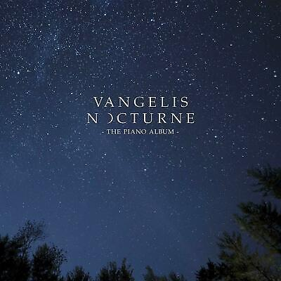 Vangelis - Nocturne The Piano Album [CD]