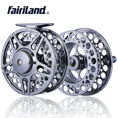 """Caimore /""""Gazelle/"""" Fly Reel-Spare spool PROMO"""