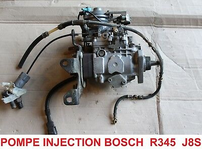 Pompe Injection Bosch R345  0460494248 Renault R21 Nevada Parfait Etat