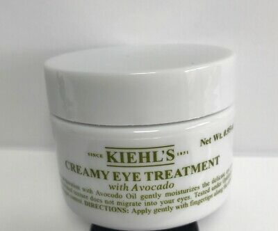 Kiehl's Avocado Creamy Eye Treatment Cream with Avocado JUMBO SIZE 28G