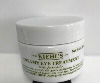TWO X Kiehl's Avocado Creamy Eye Treatment Cream with Avocado 14g