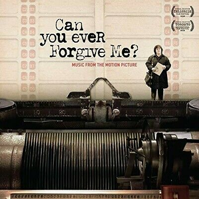 Various Artists - Can You Ever Forgive Me? (Music From the Motion Picture) [New