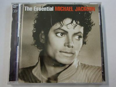 Michael Jackson - The Essential - Very Best Of 2 x CD set