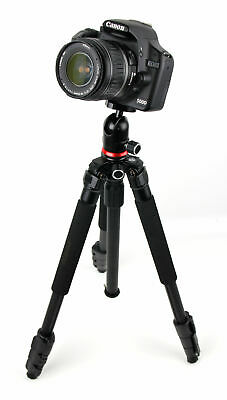 Professional Tough Versatile Sturdy Tripod Compatible W/ the Sony DSCRX100