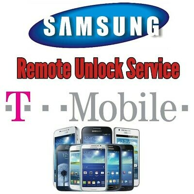 UNLOCK T-MOBILE DEVICE unlock app for Samsung Galaxy Note 5 (T