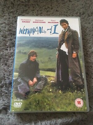 Withnail And I (DVD, 2001)