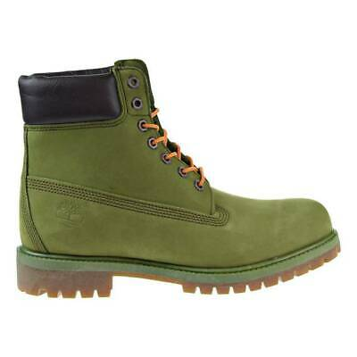 Mens Timberland Waterproof 6'' Inch Premium Classic Boots A1M72-Multiple Sizes