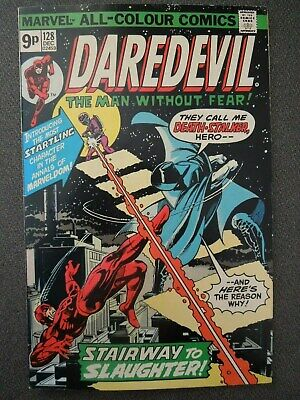 Daredevil #128 (Vol One 1975)