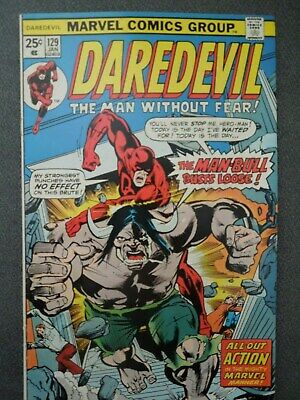 Daredevil #129 (Vol One 1976)