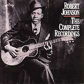 Robert Johnson The Complete Recordings 2 disk-Includes booklet