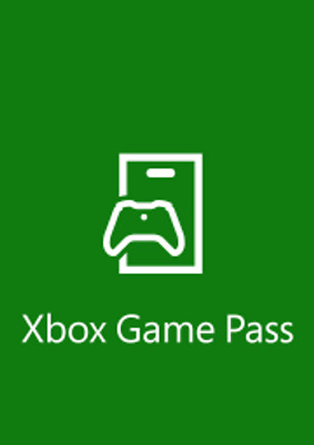 Xbox Game Pass Trial 30 Days GLOBAL