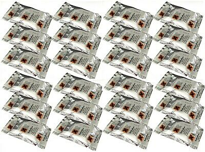 24 Descaling Descaler Tablets For All Braun & Bosch Tassimo Coffee Machines