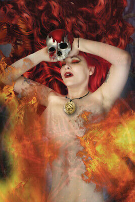 TAROT Witch of the Black Rose AUSWAHL