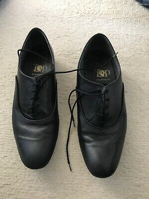 Mens Top Ballroom Dance Shoes Size 8