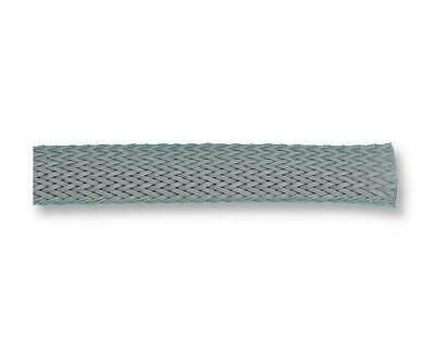 Braided Expandable Sleeving, Grey, 30mm Dia. - APPLIVERSAL