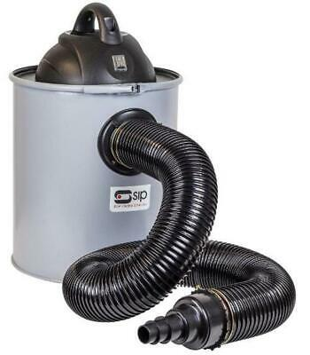 1200W 50L Wood, Dust & Chip Collector / Extractor - SIP