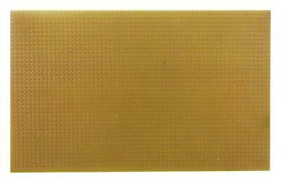 Matrix Stripboard, 100x100mm - MULTICOMP