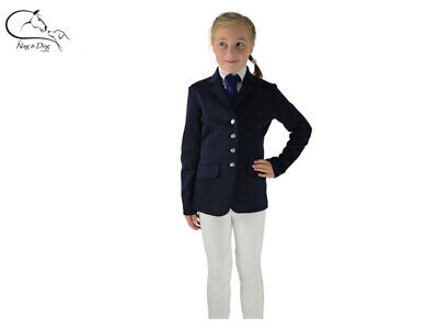HyFashion 'Cotswold' Childrens Competition Jacket Show Dressage Jump FREE P&P