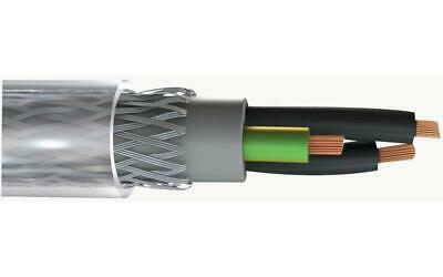 Cable Sy 7C 2.50Mm 50M - Concordia Technologies