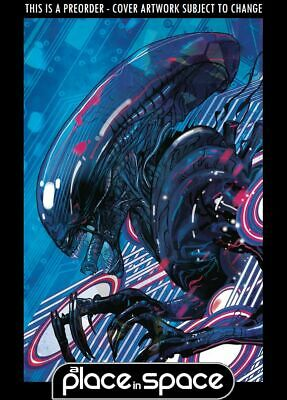 (Wk13) Alien 3 By William Gibson #5B - Ward Variant - Preorder 27Th Mar