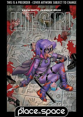 (Wk11) Hit-Girl Season Two #2C - Conner Variant - Preorder 13Th Mar