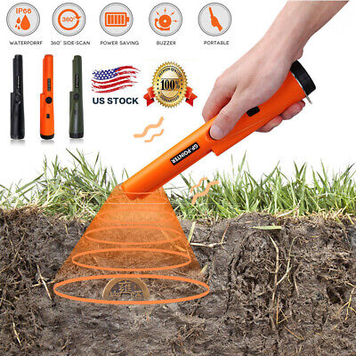 GP-Pointer Metal Detector Automatic Pinpointer Waterproof Pro Pointer Holster