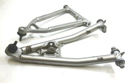 FRONT UPPER RIGHT and LEFT A-ARMS Fits YAMAHA RAPTOR 700R YFM700R 2009-2014