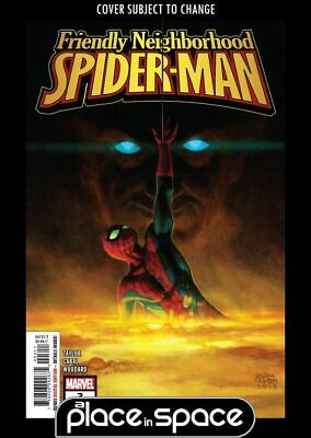 Friendly Neighborhood Spider-Man, Vol. 2 #3 (Wk08)