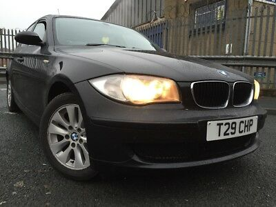 2008 BMW 116i 122BHP 5dr AUTO ALLOYs 13 Months MoT Cherished Number Plate* 2KEYs