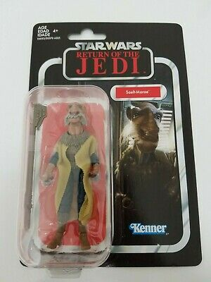"Star Wars 2019 Vintage Collection VC132 YAK FACE Saelt-Marae 3.75"" IN HAND"