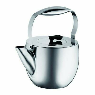 Bodum Columbia Stainless Steel Tea Press - 1.5L Silver Free Shipping!