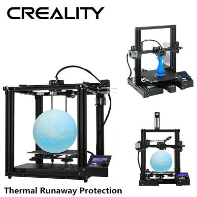 OFFICIAL CREALITY 3D Ender 3 /3 PRO/Ender 5 3D Printer 220x220x250mm Glass  Bed