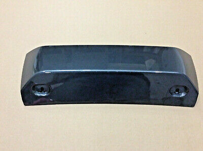 2015-2019 YUKON REAR BUMPER HITCH COVER PAINT TO MATCH NEW GM #  23142974